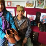 Handmade leather goods & watercolor art from Tony & Belinda Buffalo Trading Post